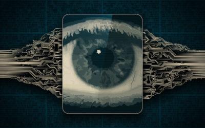 Capitalisme de surveillance et liberté d'expression