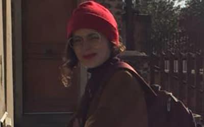 Clémence Allezard