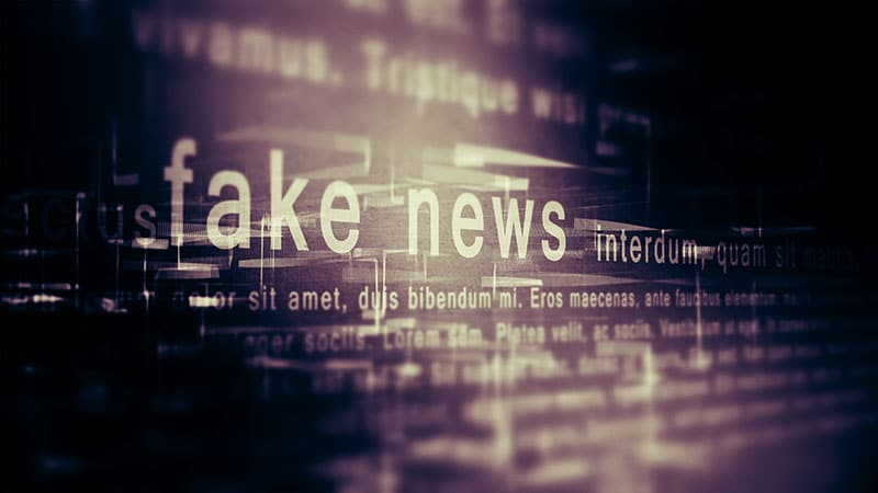 Air du temps, sites anti-complotistes et sites anti-fakenews