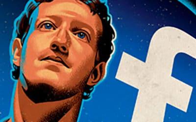 Dans la peau de Mark Zuckerberg