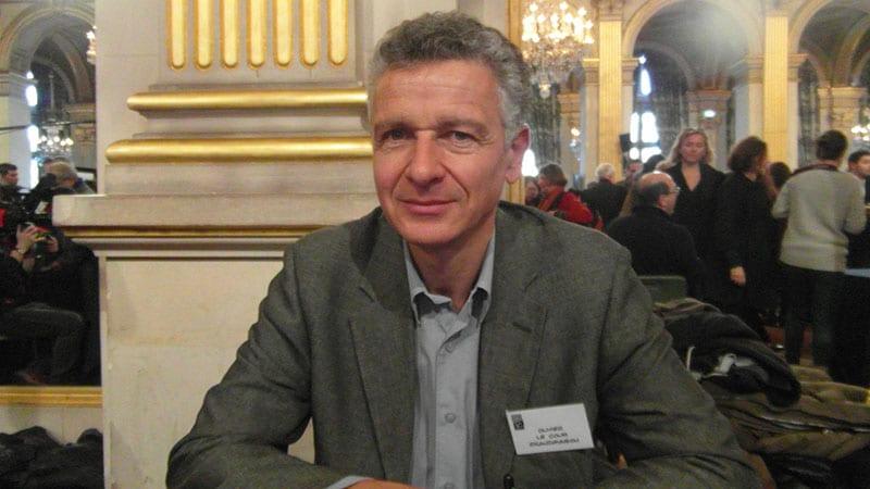 Olivier Le Cour Grandmaison: symbole d'une dérive médiatique islamo-gauchiste
