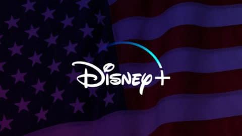 Toujours plus de culture américaine, Disney+ arrive