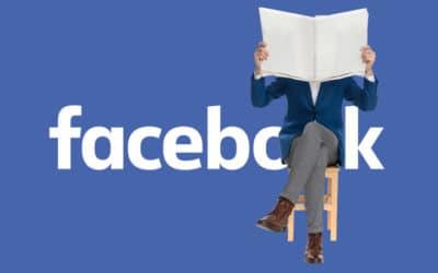 Facebook News tab, nouvelle menace pour les éditeurs