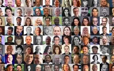 Un appel des journalistes du monde entier en faveur de Julian Assange