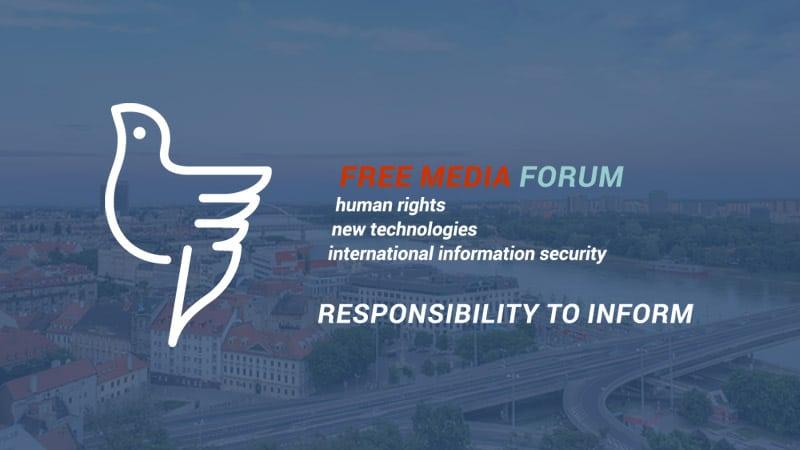 Menaces présentes et futures sur la liberté d'expression, les GAFA en première ligne