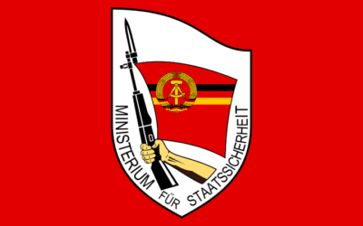 Berliner Zeitung, le retour du passé et de laStasi