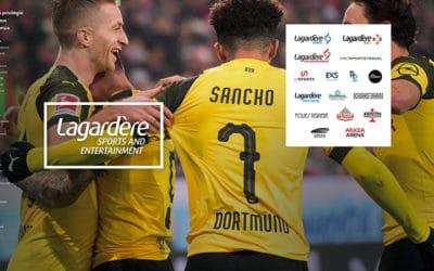 Lagardère sport vendu, un milliard d'euros d'investissements perdus
