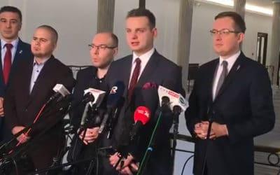 Le gouvernement et le parlement polonais saisis de la question de la censure par les médias sociaux américains