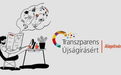 Lancement de l'Observatoire du journalisme hongrois