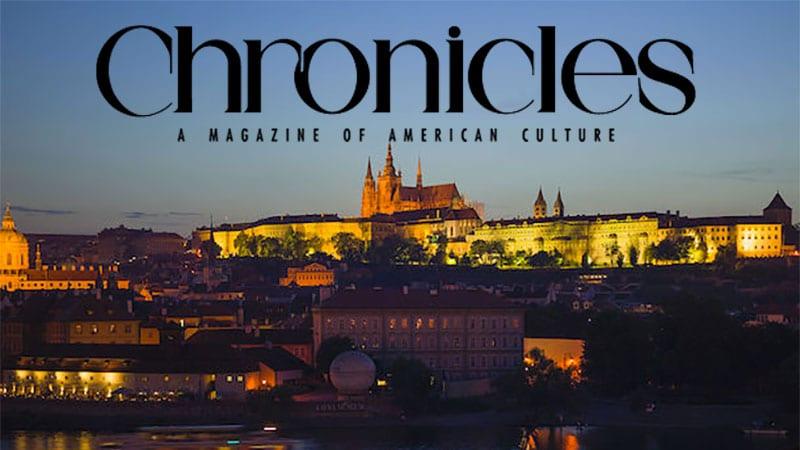 Vu d'ailleurs : quand la presse américaine apprécie Prague