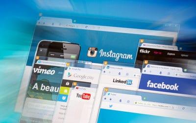 Les réseaux sociaux, voilà l'ennemi