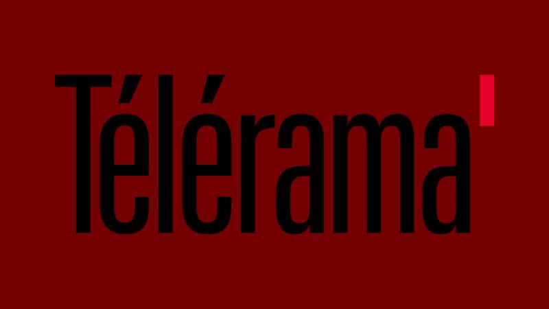 Télérama en mode propagande anti-Zemmour