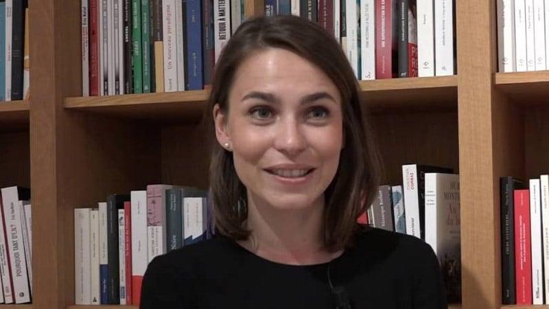 Camille Vigogne LeCoat