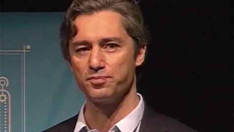 Toujours plus de régulation (censure) pour Laurent Solly, DG de Facebook France