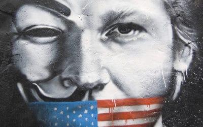 Procès Assange, suivi de l'accusation et de la défense