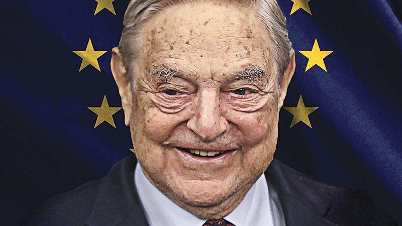 Les réseaux Soros infiltrent la Cour Européenne des Droits de l'Homme (CEDH), un scoop de Valeurs Actuelles