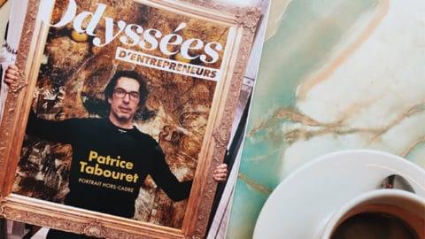 Odyssées, journal papier des jeunes entrepreneurs se lance toutes voiles dehors