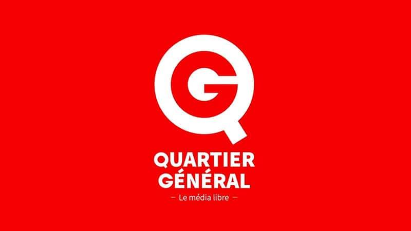 Le QG des islamo-gauchistes ?