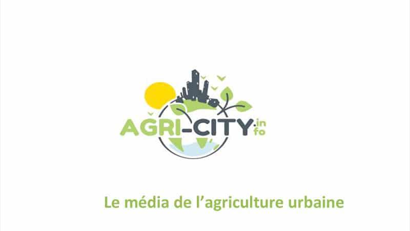 Agri-City : offre de stage