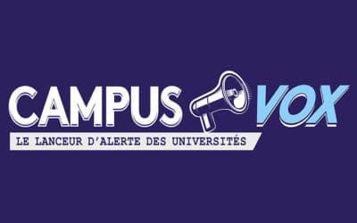 Campus Vox : la voix conservatrice des universités françaises