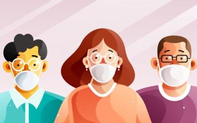 Crise du coronavirus : les médecins omniprésents dans les médias