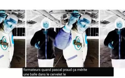 Pascal Praud : retour sur un acte d'accusation et des menaces demort