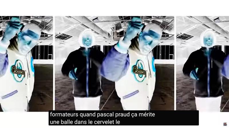 Pascal Praud : retour sur un acte d'accusation et des menaces de mort