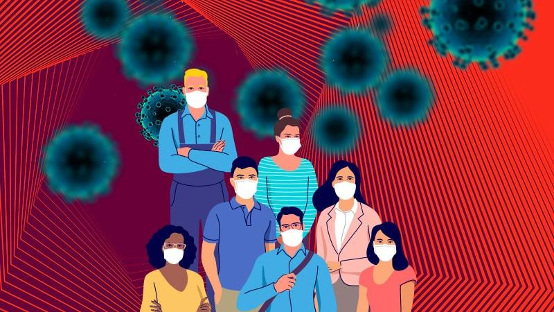 Coronavirus: revue de presse commentée