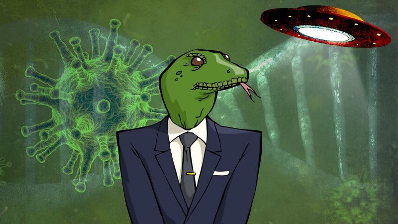 Coronavirus: si le complotisme m'était conté… Chapitre énième