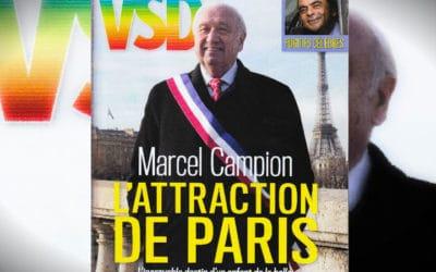 Campion s'offre VSD