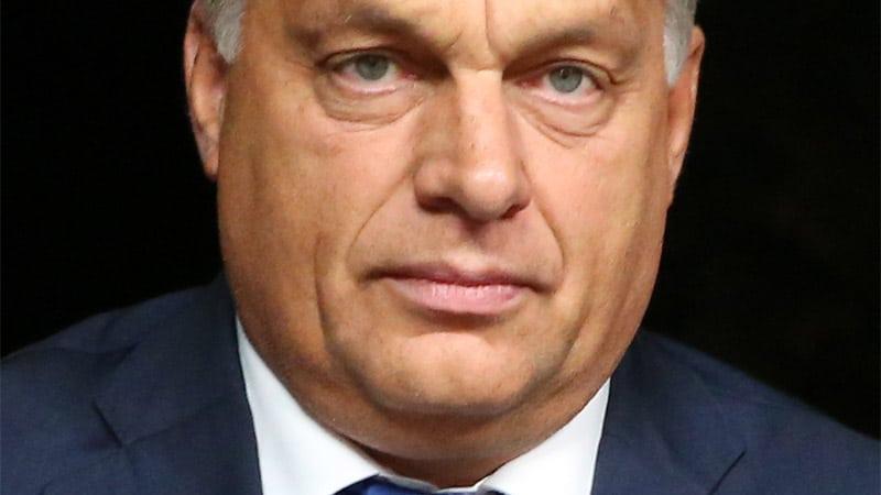 Viktor Orbán encore pire que le coronavirus?