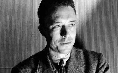La Peste de Camus, relue par Eric Werner
