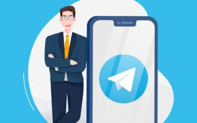 Telegram, l'application qui s'envole