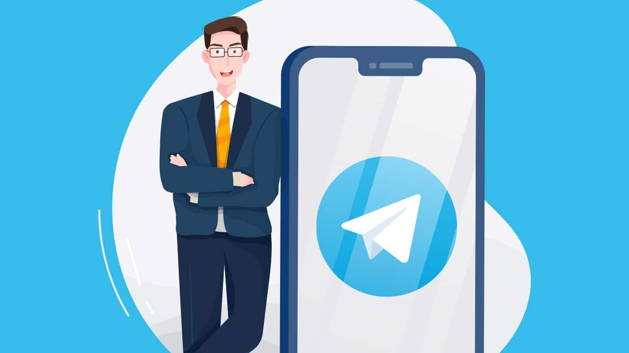 Telegram, l'application qui s'envole