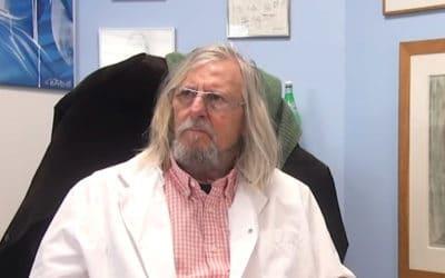 Coronavirus: Didier Raoult dans la controverse médiatique