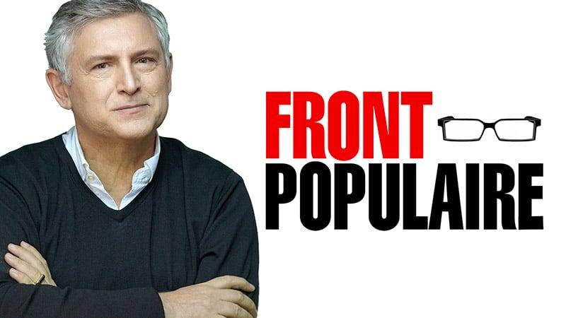 Michel Onfray lance une nouvelle revue, Front Populaire