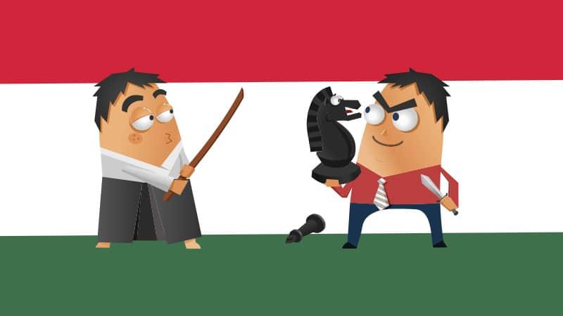 En Hongrie, l'épidémie comme champ de bataille politique et médiatique
