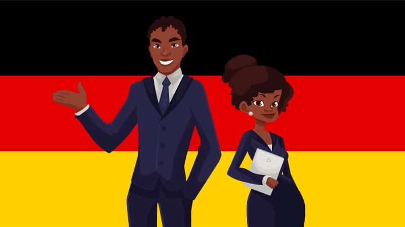 """Allemagne: """"pas assez de rédacteurs en chef issus de l'immigration"""""""