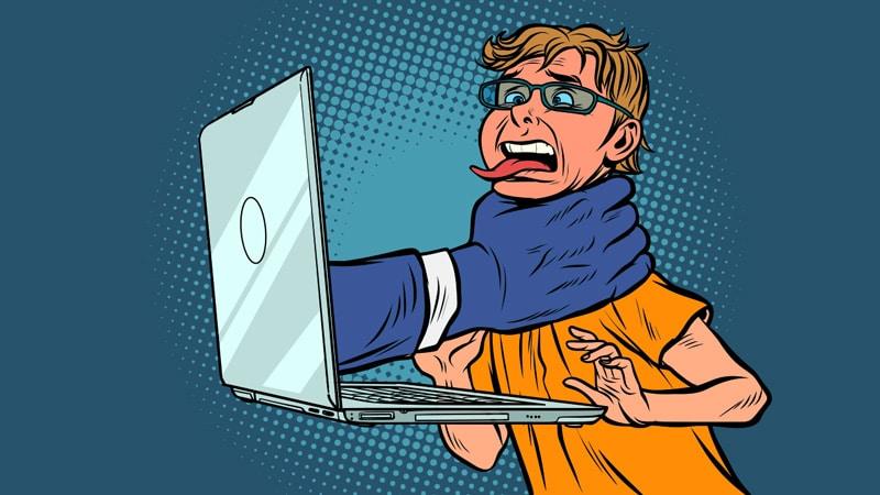 Facebook suspend les comptes de ceux qui relaient des articles sur [censuré]