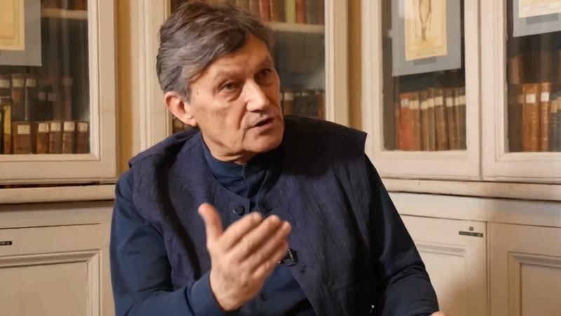 """De la """"pandémie médiatique"""" : entretien avec François-Bernard Huyghe"""