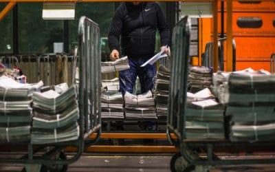 Presstalis : vers la séparation brutale entre quotidiens et magazines