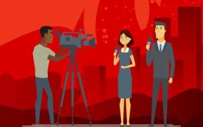 Délinquance: peu de médias passent du ponctuel au général