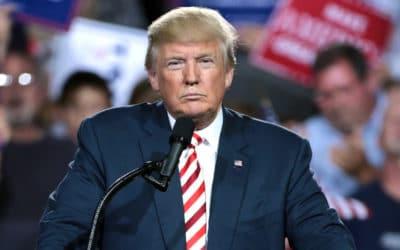 Trump remonte : la campagne dans les médias américains