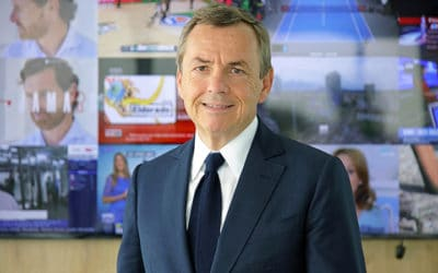 Entre L'Express et Libération Alain Weill doit louvoyer