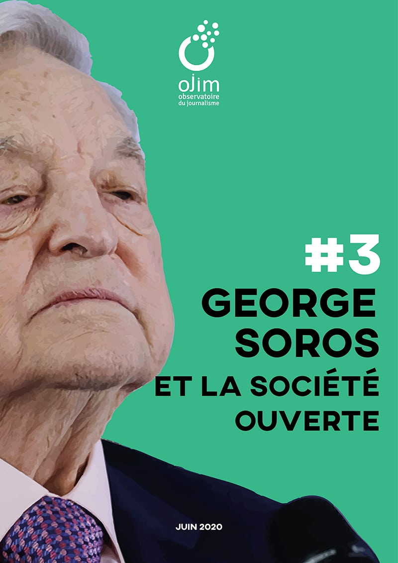 Les réseaux Soros, un dossier exclusif