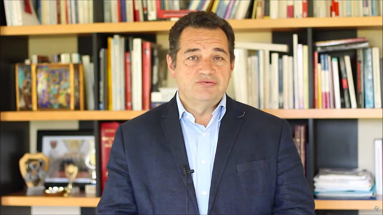 Sur «Le Nouveau Conservateur» : 5 questions à Jean-Frédéric Poisson
