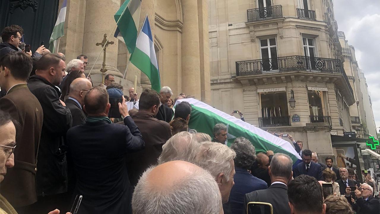 Décès de Jean Raspail : des réactions médiatiques assez contrastées