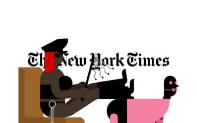 """Le New York Times mettra une majuscule à """"Black"""""""