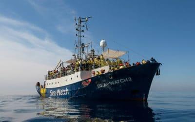 L'immigration clandestine vecteur du coronavirus : un sujet qui n'intéresse pas les médias français