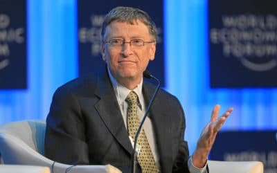 Tribune libre : Bill Gates, les médias et le covid